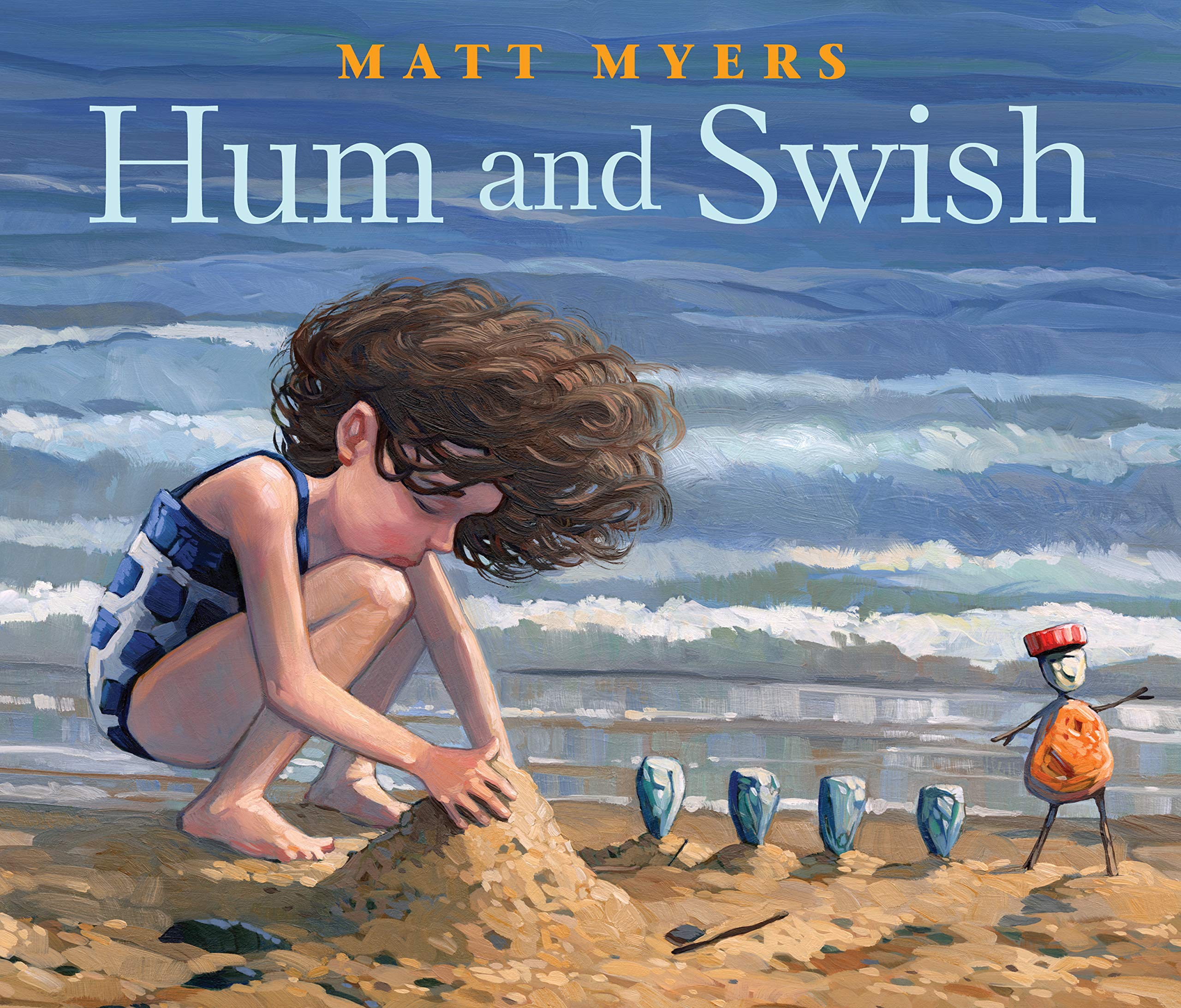 Hum and Swish