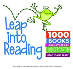Leap into readin