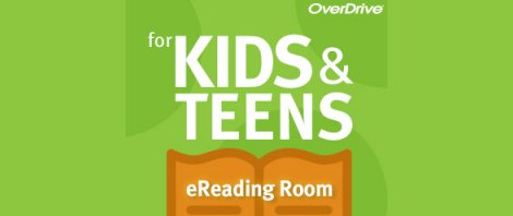 Kids eReader Room
