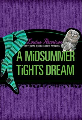 Midsummer Tights Dream
