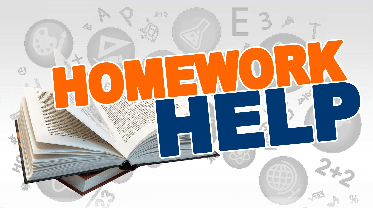 Homework help guelph public library