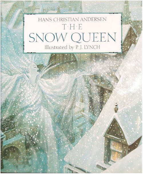 Hans Christian Andersen The Snow Queen