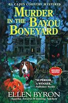 Murder in the Bayou Boneyard