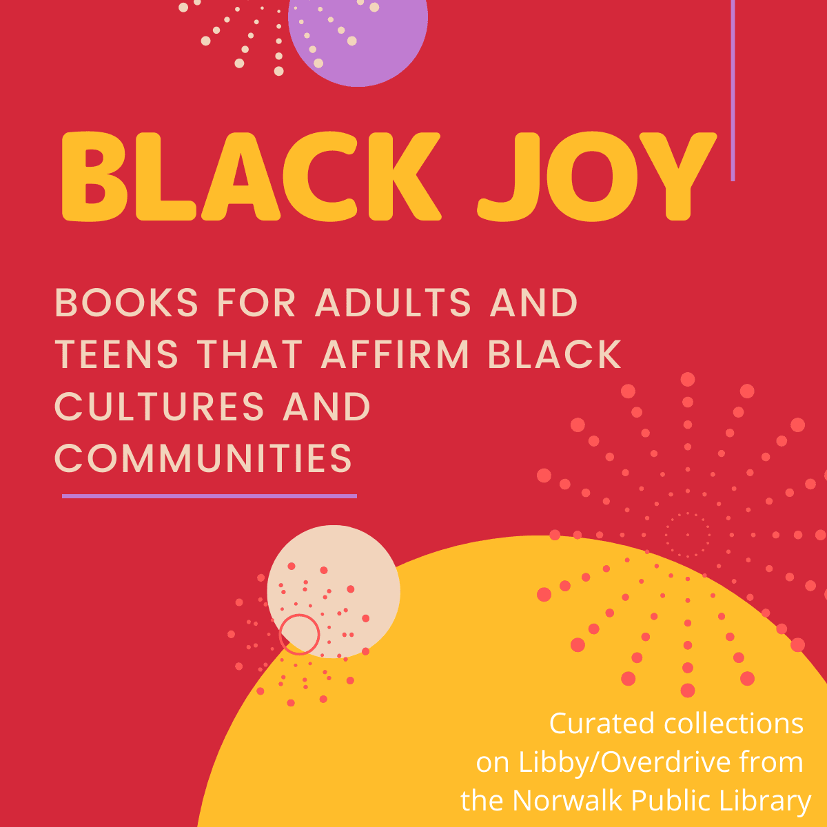 black joy Opens in new window